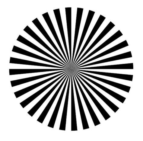 Ilusiones Opticas White Harvey   una ilusi 243 n 243 ptica que permite quot ver quot las ondas cerebrales