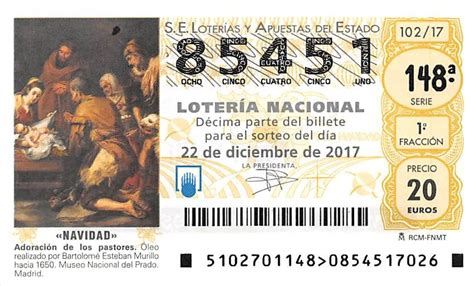 Spanish Christmas Lottery 2017 - Play Online - Lottodog.co.uk Lottosend