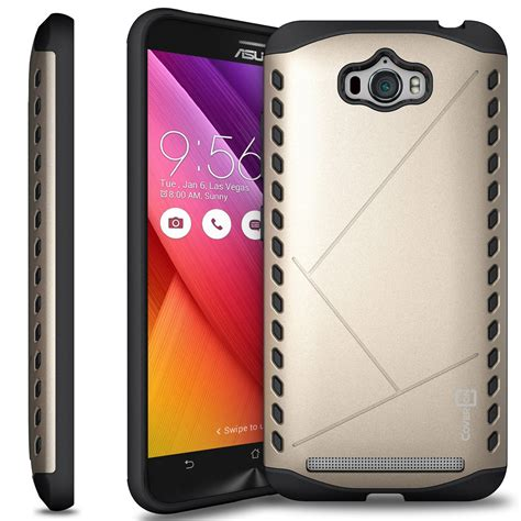 Spigen Slim Armor Asus Zenfone 3 Ze552kl 5 for asus zenfone max modern hybrid slim phone