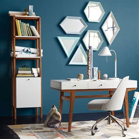 modern desk designs modern desk west elm