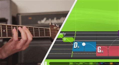 learn guitar yousician yousician learn to play guitar piano educational gizmos