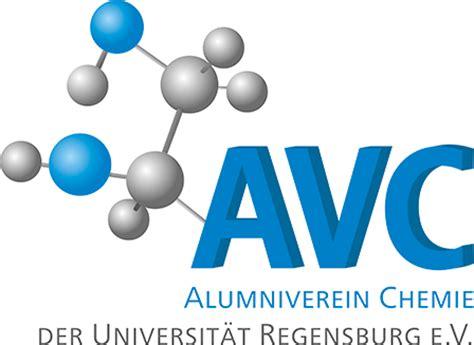 alumniverein chemie der universität regensburg e.v.