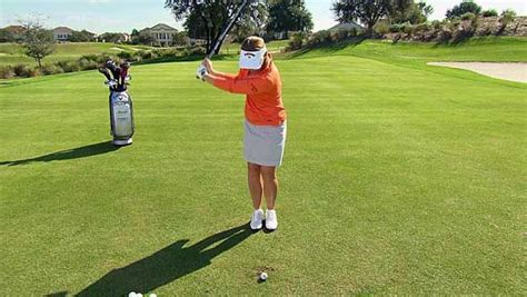 sorenstam golf swing 54 best images about golf swing on pinterest play golf