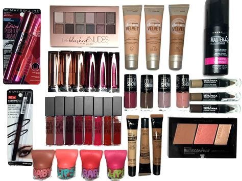 Maybelline New York maybelline products www pixshark images galleries