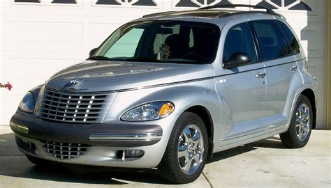 how it works cars 2002 chrysler pt cruiser electronic throttle control 2002 chrysler pt cruiser information and photos momentcar