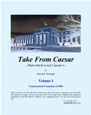 takes their vire volume 3 books take from caesar volume i by david r myrland 49 95