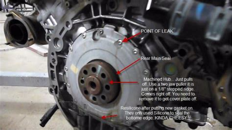 bell housing leak between engine bell housing and transmission audiworld forums