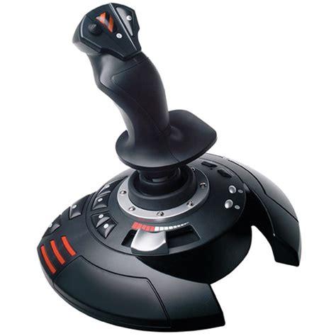 Joystick Microsoft Flight Simulator thrustmaster t flight stick x joystick 2960694 b h photo
