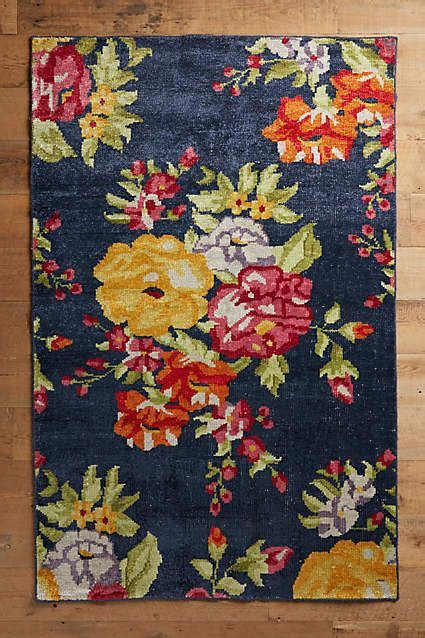 best 25 floral rug ideas on