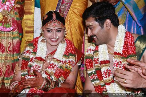 heroine sneha wedding photos sneha and prasanna wedding stills