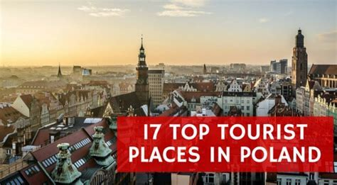 17 Top Tourist Places in Poland You Must See ? Learn