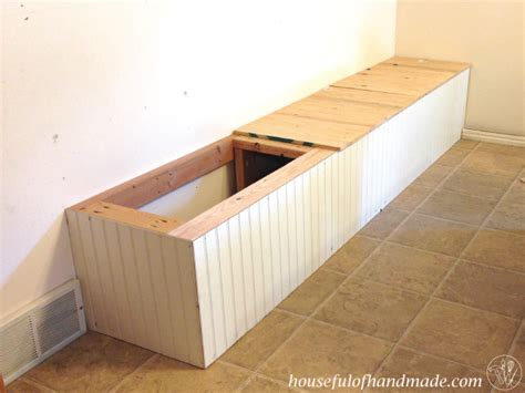 how much can james harrison bench press built in bench with storage 28 images ana white built in storage bench diy