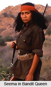 film bandit queen video seema biswas bollywood actress