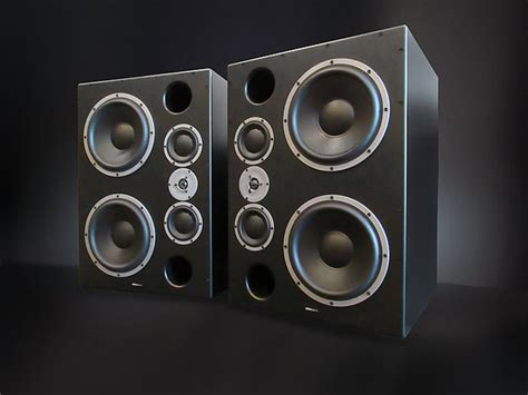 dynaudio cinema master home theater system brings