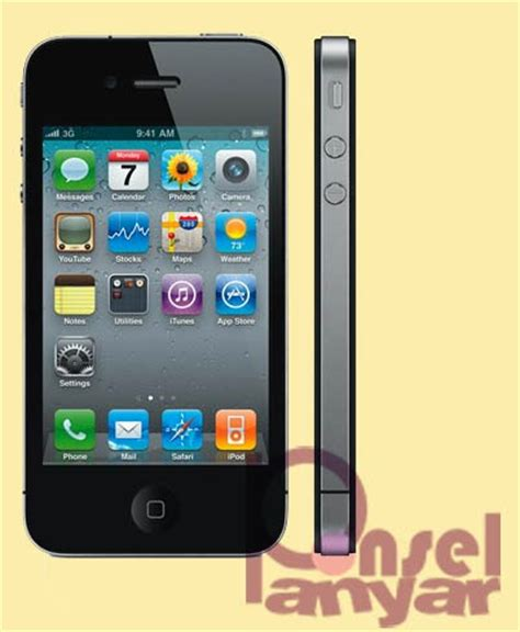 Iphone Terbaru harga apple iphone terbaru april 2014 auto design tech