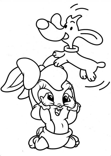 can i use baby shoo on my puppy 16 best baby looney tunes coloring pages images on coloring pages baby