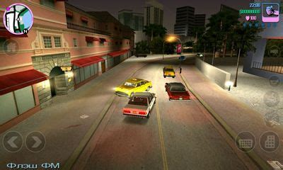 grand theft auto vice city v 1.0.6 android apk game. grand