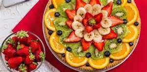 tarte aux fruits recette illustr 233 e simple et facile