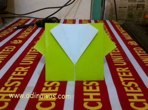 tutorial origami bahasa inggris cara melipat origami kemeja tutorial origami baju kemeja