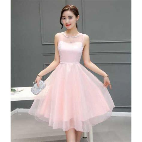 Dress Import Pesta dress pesta import d3171 moro fashion