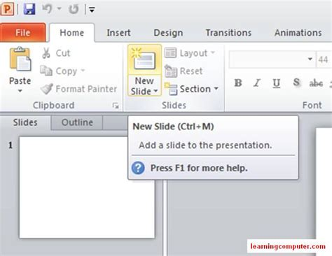 What Is Powerpoint Learn Ms Powerpoint 2010 Tutorial Powerpoint 2010 Tutorial