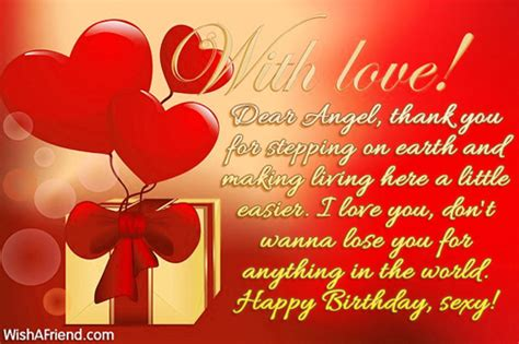 Wonderful Wedding Thank You Christmas Card Combined #7: 708-birthday-wishes-for-girlfriend.jpg