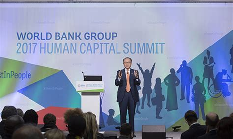 Annual Meetings 2017 World Bank Events Recap