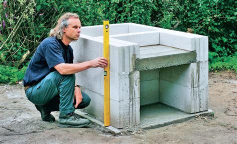 holzofen selber bauen holzofen grilltechnik grillsysteme selbst de