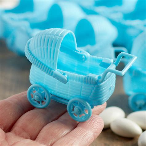 Baby Shower Carriage by Blue Baby Carriage Shower Favors It S A Boy Theme Baby