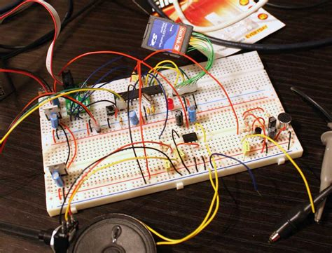 circuit prototype breadboard circuit prototype breadboard 28 images ic boost converter performs poorly in breadboard