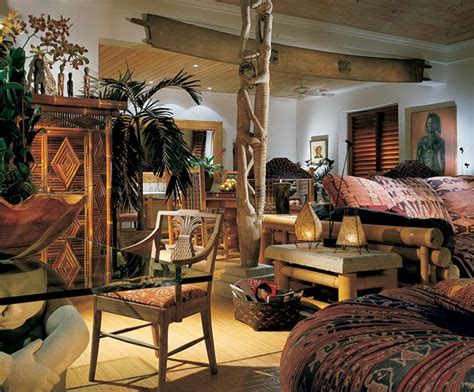 bali interior design renovated   linda garland