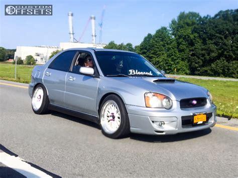 Subaru Lowering Springs by 2004 Subaru Wrx Jnc 005 Hr Lowering Springs