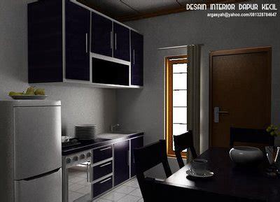 desain interior dapur mewah model dapur minimalis