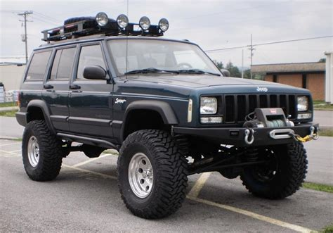 jeep grand cherokee kc lights best offroad lights jeep cherokee forum