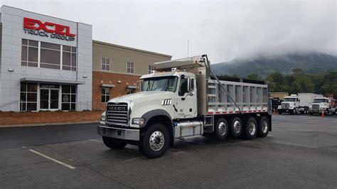 mack trucks for mack trucks for sale in va