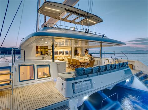 catamaran charter with captain croatia special offers croatia charter holidays