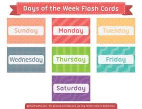 common worksheets 187 days of the week printable preschool and kindergarten worksheets