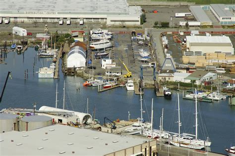 bay marine boat works bay marine boatworks in pt richmond ca united states