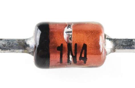 dioda zener fungsi dioda zener sebagai penstabil tegangan regulator 187 skemaku