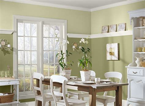 Dining Room Green Paint 25 Best Ideas About Green Dining Room Paint On