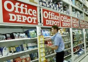 Office Depot Mx by El Universal Office Depot Acuerda Compra De Officemax