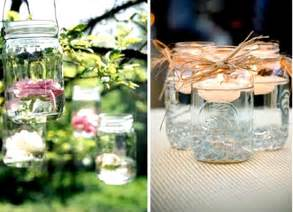 decorating ideas by mason jars room decorating ideas