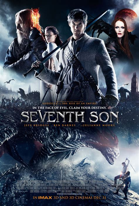 The Seventh seventh review disappointingly derivative crusade