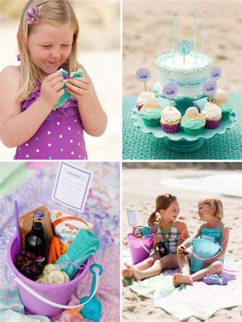 juegos decorar la playa c 243 mo decorar cumplea 241 os infantiles en verano