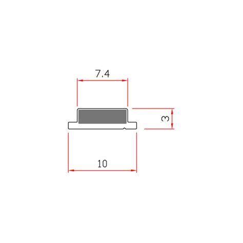 guarnizioni doccia gomma guarnizione magnetica box doccia in gomma ec mag 01t