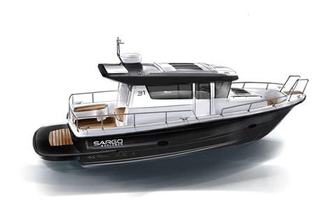 sargo boats sargo boats the classic sargo 31 undergoes a refined