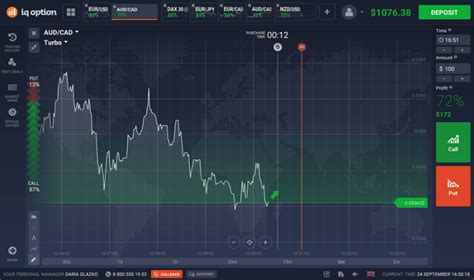 tutorial deposit iq option iq option reviews deposit demo binary options trading
