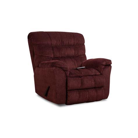 rent to own recliners rent to own aegean wine recliner bestway rent to own