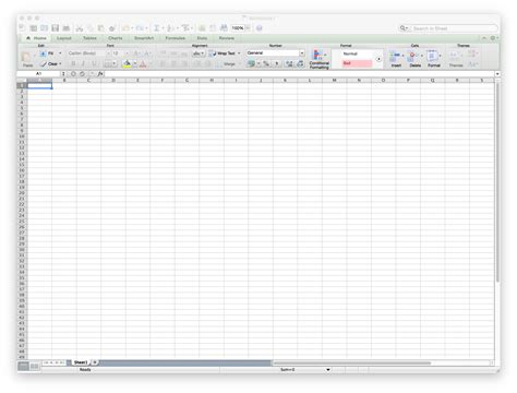 Components Of A Spreadsheet by Components Of A Spreadsheet Buff