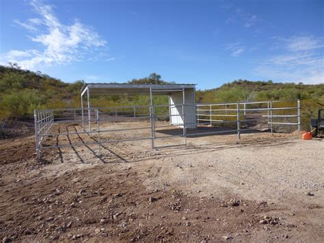 corral for sale az galvanized corral panels arizona galvanized portable corrals for sale in az
